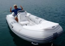 thumbnail-3 Hatteras 58.0 feet, boat for rent in Tortola, VG