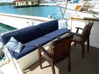 thumbnail-11 Hatteras 58.0 feet, boat for rent in Tortola, VG