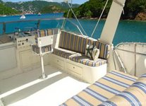 thumbnail-6 Hatteras 58.0 feet, boat for rent in Tortola, VG