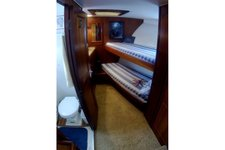 thumbnail-14 Hatteras 58.0 feet, boat for rent in Tortola, VG