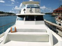 thumbnail-5 Hatteras 58.0 feet, boat for rent in Tortola, VG