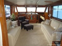 thumbnail-8 Hatteras 58.0 feet, boat for rent in Tortola, VG