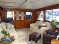 thumbnail-9 Hatteras 58.0 feet, boat for rent in Tortola, VG