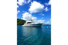 thumbnail-2 Hatteras 58.0 feet, boat for rent in Tortola, VG