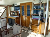 thumbnail-7 Hatteras 58.0 feet, boat for rent in Tortola, VG