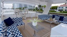 thumbnail-6 Jongert 78.0 feet, boat for rent in Tortola, VG