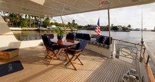 thumbnail-9 Jongert 78.0 feet, boat for rent in Tortola, VG