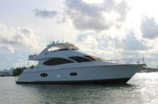 Explore Miami aboard this Luxurious Lazzara