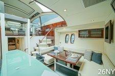 thumbnail-9 Lazzara 75.0 feet, boat for rent in Miami Beach, FL