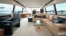 thumbnail-6 Lazzara 75.0 feet, boat for rent in Miami Beach, FL