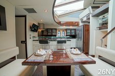 thumbnail-10 Lazzara 75.0 feet, boat for rent in Miami Beach, FL