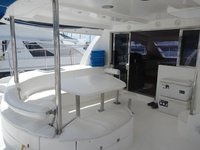 thumbnail-4 Leopard 47.0 feet, boat for rent in Tortola, VG