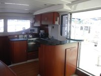 thumbnail-7 Leopard 47.0 feet, boat for rent in Tortola, VG