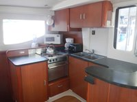 thumbnail-9 Leopard 47.0 feet, boat for rent in Tortola, VG