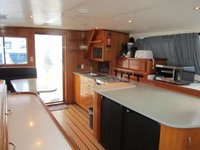 thumbnail-5 Wright 52.0 feet, boat for rent in Tortola, VG