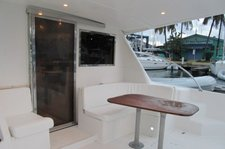 thumbnail-10 Wright 52.0 feet, boat for rent in Tortola, VG