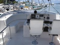 thumbnail-9 Wright 52.0 feet, boat for rent in Tortola, VG
