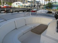 thumbnail-11 Wright 52.0 feet, boat for rent in Tortola, VG