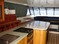 thumbnail-4 Wright 52.0 feet, boat for rent in Tortola, VG