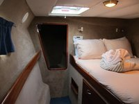 thumbnail-6 Wright 52.0 feet, boat for rent in Tortola, VG