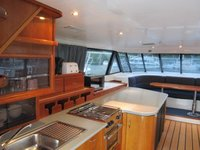thumbnail-3 Wright 52.0 feet, boat for rent in Tortola, VG