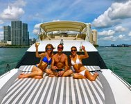 thumbnail-2 Princess 65.0 feet, boat for rent in Miami Beach, FL