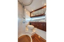 thumbnail-9 Savannah 56.0 feet, boat for rent in Chicago, IL