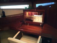 thumbnail-13 Savannah 56.0 feet, boat for rent in Chicago, IL