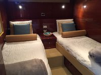 thumbnail-12 Savannah 56.0 feet, boat for rent in Chicago, IL