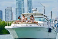 thumbnail-15 SeaRay 45.0 feet, boat for rent in Miami Beach,
