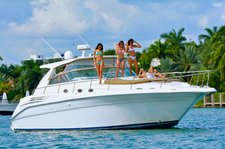 thumbnail-8 SeaRay 45.0 feet, boat for rent in Miami Beach,