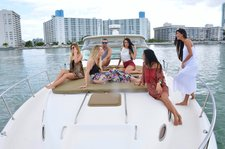 thumbnail-6 SeaRay 45.0 feet, boat for rent in Miami Beach,
