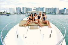 thumbnail-3 SeaRay 45.0 feet, boat for rent in Miami Beach,