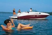 thumbnail-2 Sea Ray 26.0 feet, boat for rent in Miami, FL