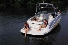 thumbnail-5 Sea Ray 26.0 feet, boat for rent in Miami, FL