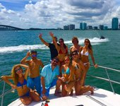 thumbnail-7 Sea Ray 54.0 feet, boat for rent in Miami Beach, FL