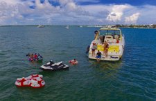 thumbnail-11 Sea Ray 54.0 feet, boat for rent in Miami Beach, FL
