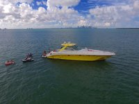 thumbnail-16 Sea Ray 54.0 feet, boat for rent in Miami Beach, FL