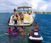 thumbnail-5 Sea Ray 54.0 feet, boat for rent in Miami Beach, FL
