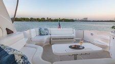 thumbnail-7 Sea Ray 55.0 feet, boat for rent in Miami, FL