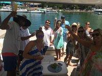 thumbnail-2 Sea Ray 55.0 feet, boat for rent in Miami, FL