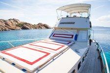 thumbnail-2 Spertini 56.0 feet, boat for rent in Sardinia, IT