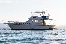 thumbnail-1 Spertini 56.0 feet, boat for rent in Sardinia, IT
