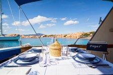thumbnail-3 Spertini 56.0 feet, boat for rent in Sardinia, IT