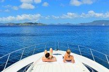thumbnail-3 Sunseeker 71.0 feet, boat for rent in Tortola, VG