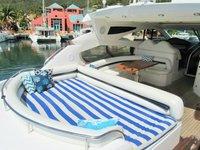 thumbnail-5 Sunseeker 71.0 feet, boat for rent in Tortola, VG