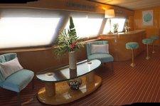 thumbnail-6 Tarrab Yachts 92.0 feet, boat for rent in Tortola, VG