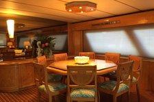 thumbnail-8 Tarrab Yachts 92.0 feet, boat for rent in Tortola, VG