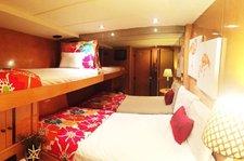 thumbnail-11 Tarrab Yachts 92.0 feet, boat for rent in Tortola, VG