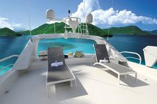 thumbnail-2 Tarrab Yachts 92.0 feet, boat for rent in Tortola, VG